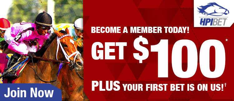 HPIbet THB $100 Sign Up Offer