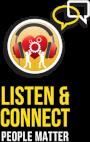 Listen & connect