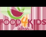 Food for Kids Halton logo