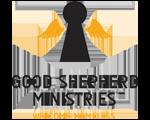 Good Shepherd Ministries Logo