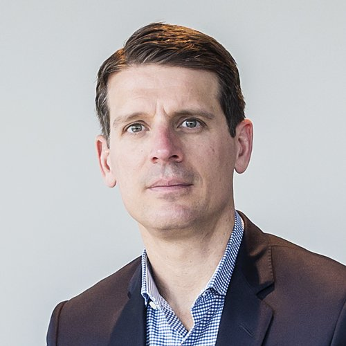Michael Copeland, Chief Commercial Officer, Woodbine Entertainment