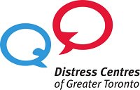 Disaster Centres Of Greater Toronto logo