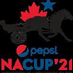 Pepsi North America Cup 2021 logo