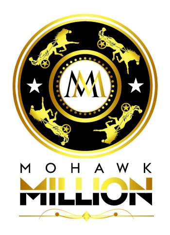 The second annual Mohawk Million that will take place on September 25 at Woodbine Mohawk Park.