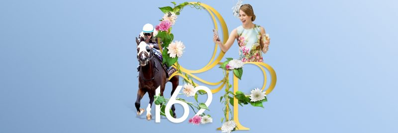 162nd Queen's Plate