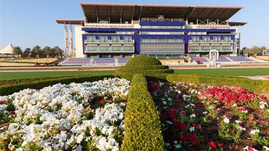 King Abdulaziz Racetrack, located in Riyadh Saudi Arabia, is home to the world's richest race, the $20 Million Saudi Cup.
