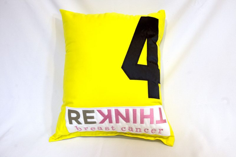 The online auction supporting Rethink runs until October 17.