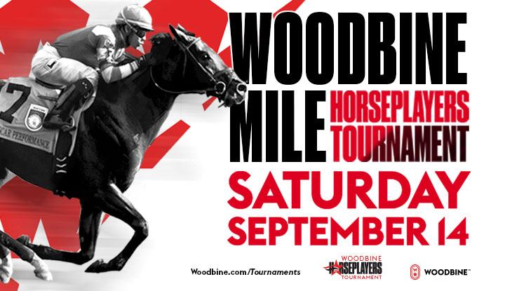 Home - Woodbine Racetrack