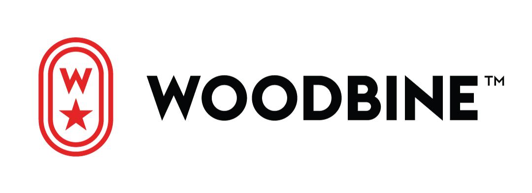 Woodbine Entertainment's company logo