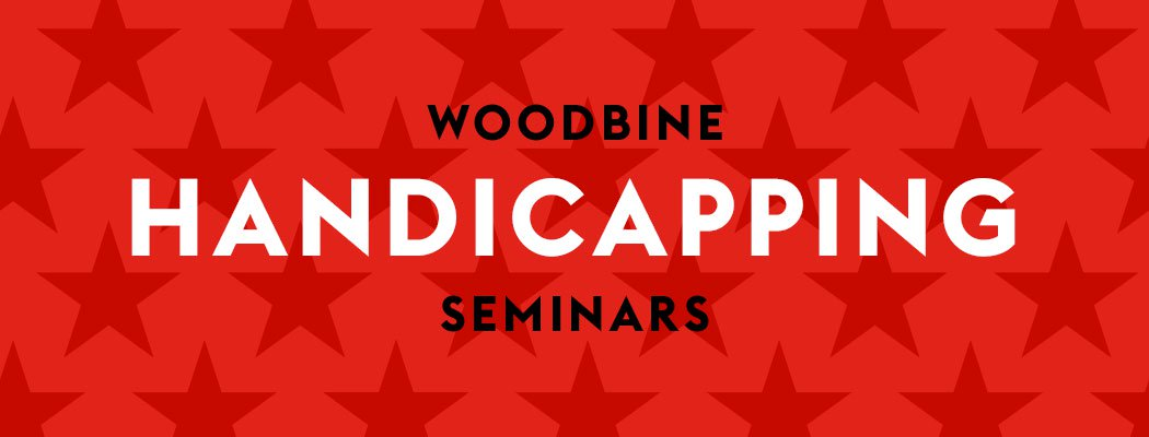 Handicapping Seminars