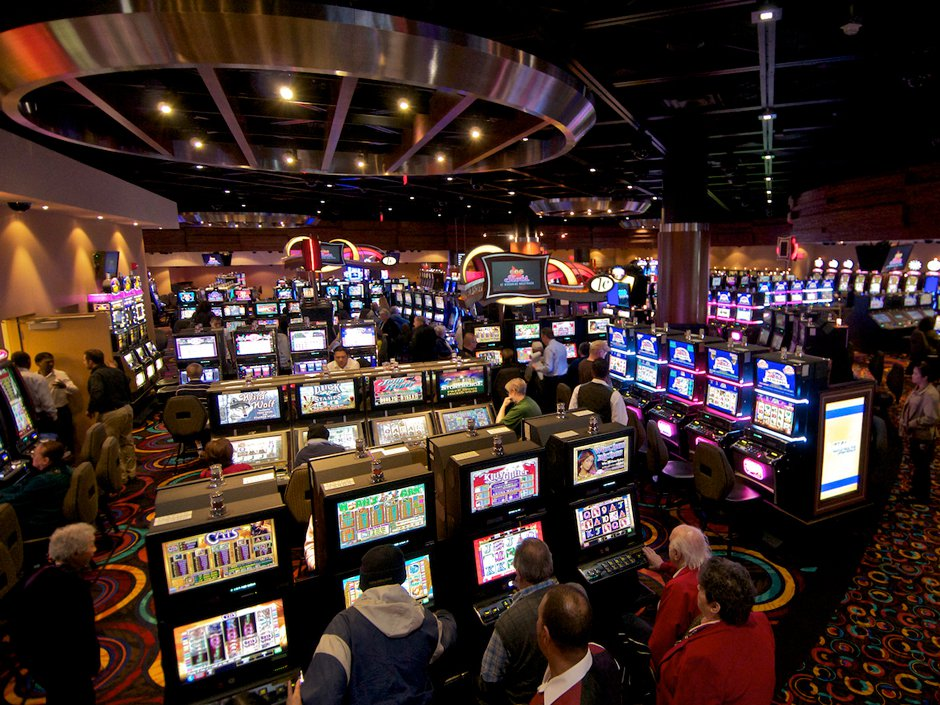 casino chips woodbine